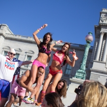 Cupid Undie Run-10