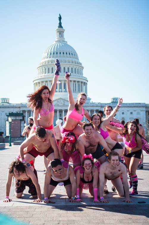 Cupid Undie Run-15