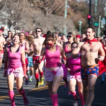 Cupid Undie Run-5