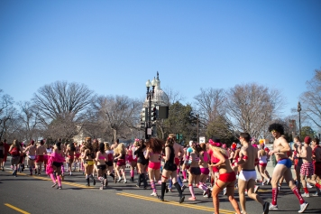 Cupid Undie Run-6
