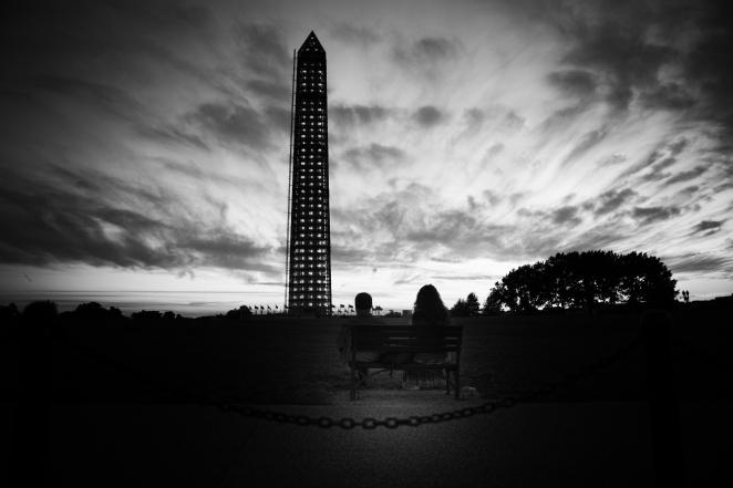Washington Monument 7_26_13