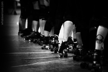 DC Roller Girls wm